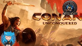 CONAN 2? NEW GAME 2019- WHAT HAVE FUNCOM BEEN UP TOO | Conan Exiles |