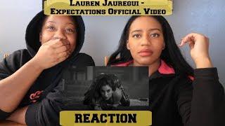 Lauren Jauregui - Expectations (Official Video) [REACTION]