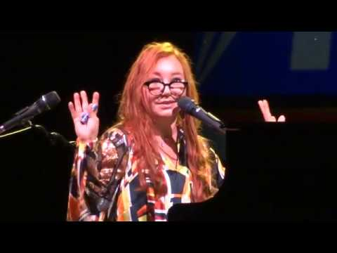 Tori Amos - Real Men - Frankfurt 2017 FULL HD