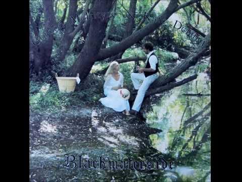GORDON McINTYRE & KATE DELANEY 'Blackwaterside' (full album)