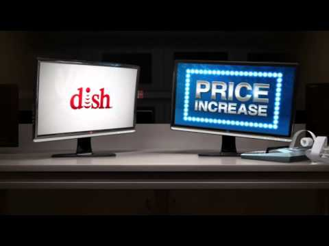 Dish TV  Animated Commercial