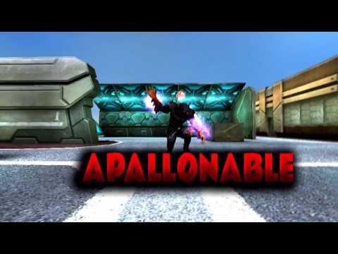APALLONABLE İNTRO VOL 1