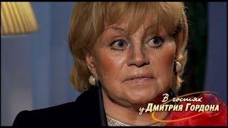 Егорова: Только я и Менакер твердили Миронову: