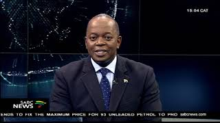 Presidency reacts to the passing of Eric Mtshali and Pik Botha: Khusela Diko