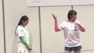 工藤遥 尾形春水 野中美希 梁川奈々美 ロマンスやなさん.