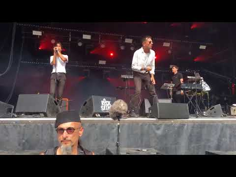 Rendez-Vous, Full Set, Live @ Festival Rock en Seine