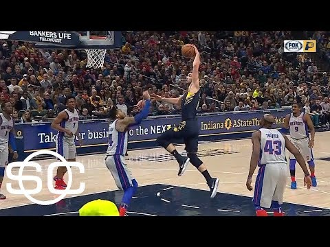 NBA poster dunks | SportsCenter | ESPN