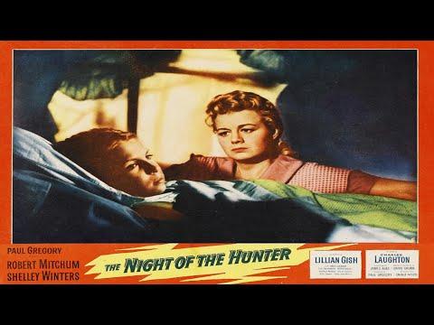 FILM TRIVIA: The Night of the Hunter (1955)