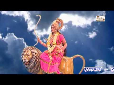 अड़हुल के फूलवा में कवन गुनवा 卐 Bhojpuri Devi Geet ~ New Durga Bhajan 2016 卐 Manish Pathak [HD]