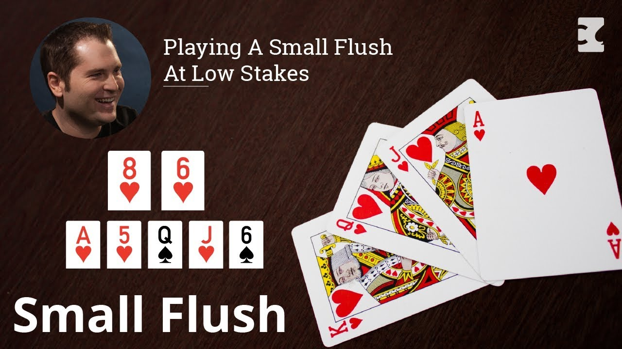 Low stakes live poker strategy fox friday night death slot