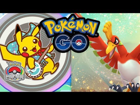 Ho-Oh ist zurück! iOS-Update endlich da | Pokémon GO Deutsch #705