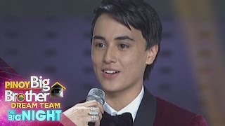 PBB Lucky Season 7 4th Lucky Big Placer: Edward Barber
