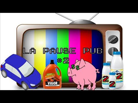 [YTP] La Pause Pub 2