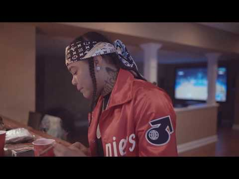 Young M.A - Walk (Official Video)