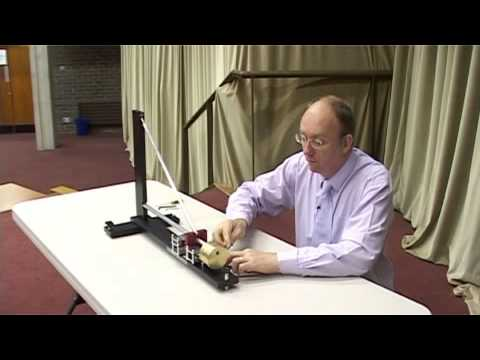 how to build a seismometer