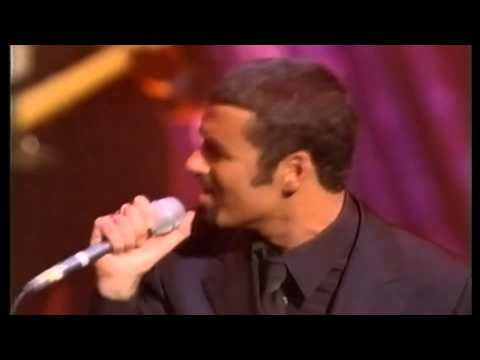 George Michael-Fast Love