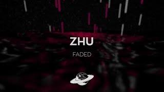 ZHU Faded Lucas Divino Remix