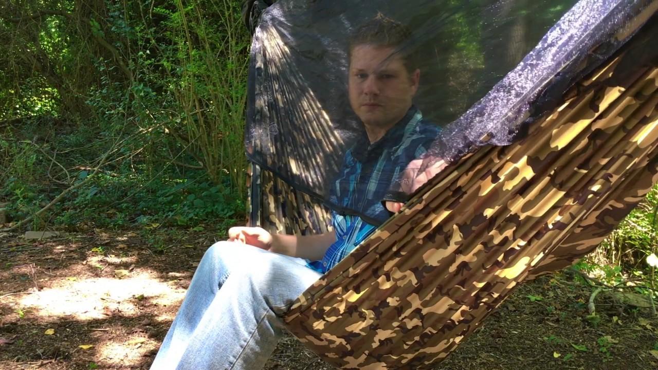 backyard hammock nap in raven dream hammock youtube