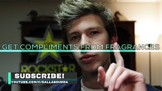 5 Reasons To Wear Fragrance/Cologne | Get More Compliments With Fragrances