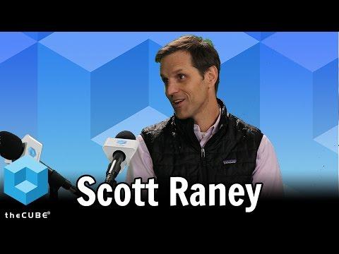 Scott Raney   Google Next 2017