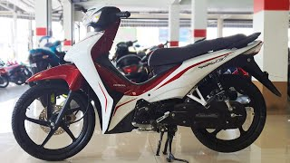 New Honda Wave 110i 2020