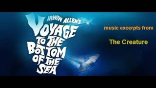 Video The music of Voyage to the Bottom of the Sea   S3 E15   The Creature download MP3, 3GP, MP4, WEBM, AVI, FLV Agustus 2018