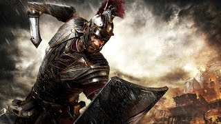 Ryse Son of Rome - Official Gameplay Trailer HD