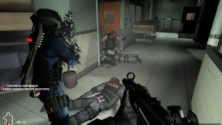 [PC] [10] Swat 4: St. Michael