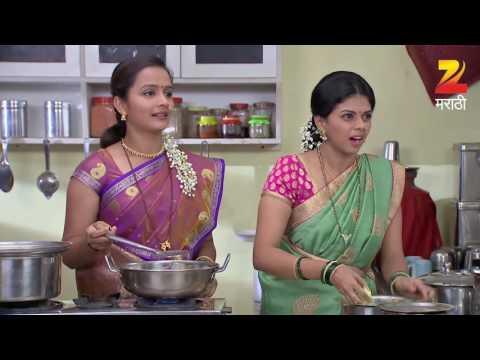 Nanda Saukhya Bhare - Episode 367 - September 06, 2016 - Best Scene