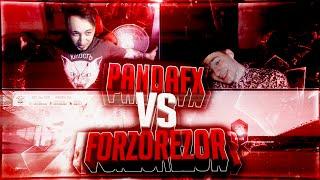 СОСТАВ ИЗ ПАКОВ |PANDAFX VS FORZOREZOR|