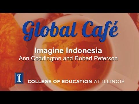 Imagine Indonesia