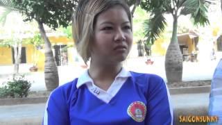 Thiếu nữ xinh đẹp kể chuyện cai nghiện Ma tuý