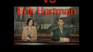 Jim Carrey Vs Erik Hartman