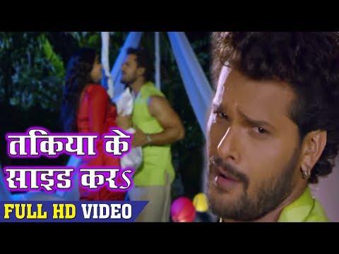 khesari-lal-yadav-और-kajal-raghwani-का-full-romantic-song-2018---priyanka-singh---deewanapan