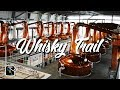 Scotch Whisky Trail - Scotland's Famous Highland Distilleries