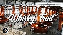 Scotch Whisky Trail - Scotland's Famous Highland Distilleries