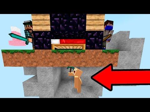 КАК ОНИ НЕ УВИДЕЛИ ЭТО... НУБ СПРЯТАЛСЯ И ЕГО НИКТО НЕ НАШЕЛ!ТРОЛЛИНГ ПРЯТКИ В MINECRAFT! TROLLING - Видео из Майнкрафт (Minecraft)