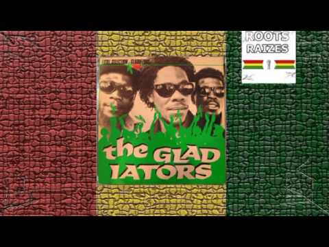 The Gladiators - Vital Selection  -  FULL ALBUM