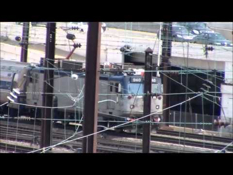 Action at 30th Street Part 33