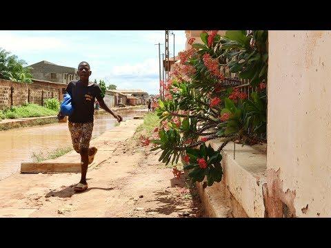 Benin Travel Vlog