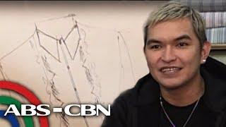 Bandila: Barong ni Duterte sa SONA 2017, ipinasilip