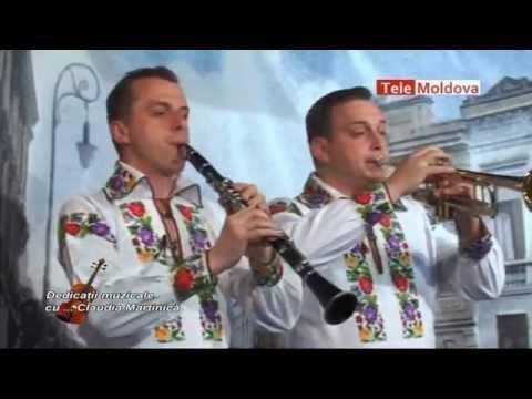Fraţii Reuţ - Sârba de fanfară, TeleMoldova 2015 Iaşi
