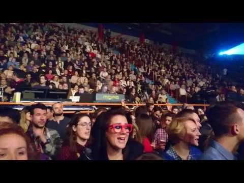 Neno belan & fiumens - Bambina ( Dom Sportova , live - 25.02.2017)