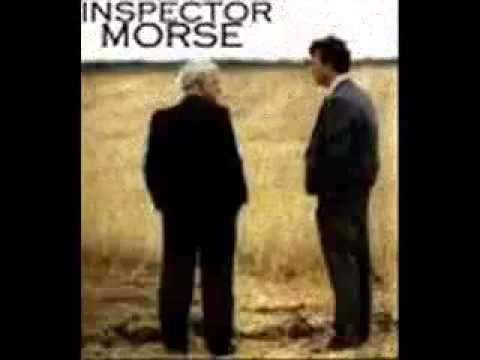 you tube British  Inspector Morse theme