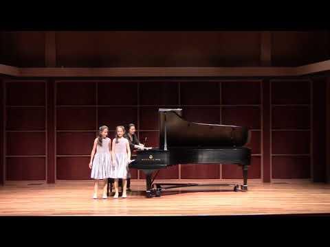 2017 07 23   The Gemini Piano Trio Chamber Music Workshop