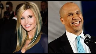 CORY BOOKER TOOK DONATIONS FROM TRUMP: Ivanka Trump and Jared Kushner Raised Money for Sen. Booker
