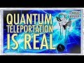 How Quantum Teleportation Works (Or Doesn't)