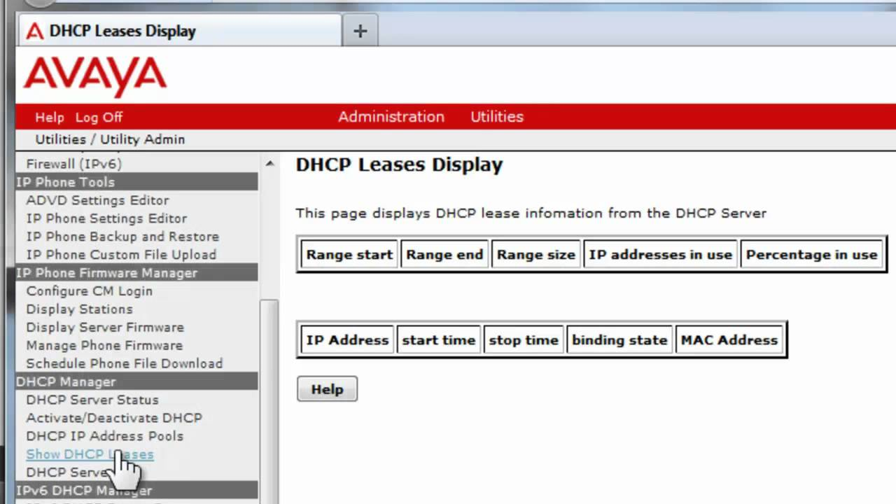 How to hide the IP address from the site administration