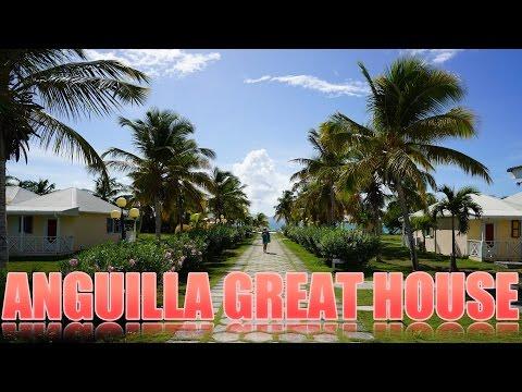 Anguilla Great House Beach Resort's Beach