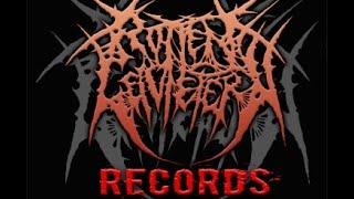 MASS MURDER |  Aracnofrenik  2015 - Rotten Cemetery Records